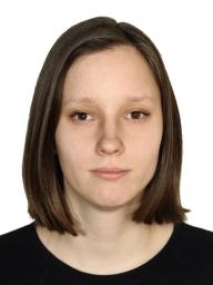Егорова Марина