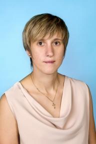 Илюхина Анна Сергеевна