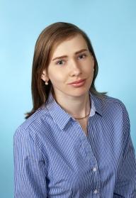 Прапорщикова Ирина Юрьевна