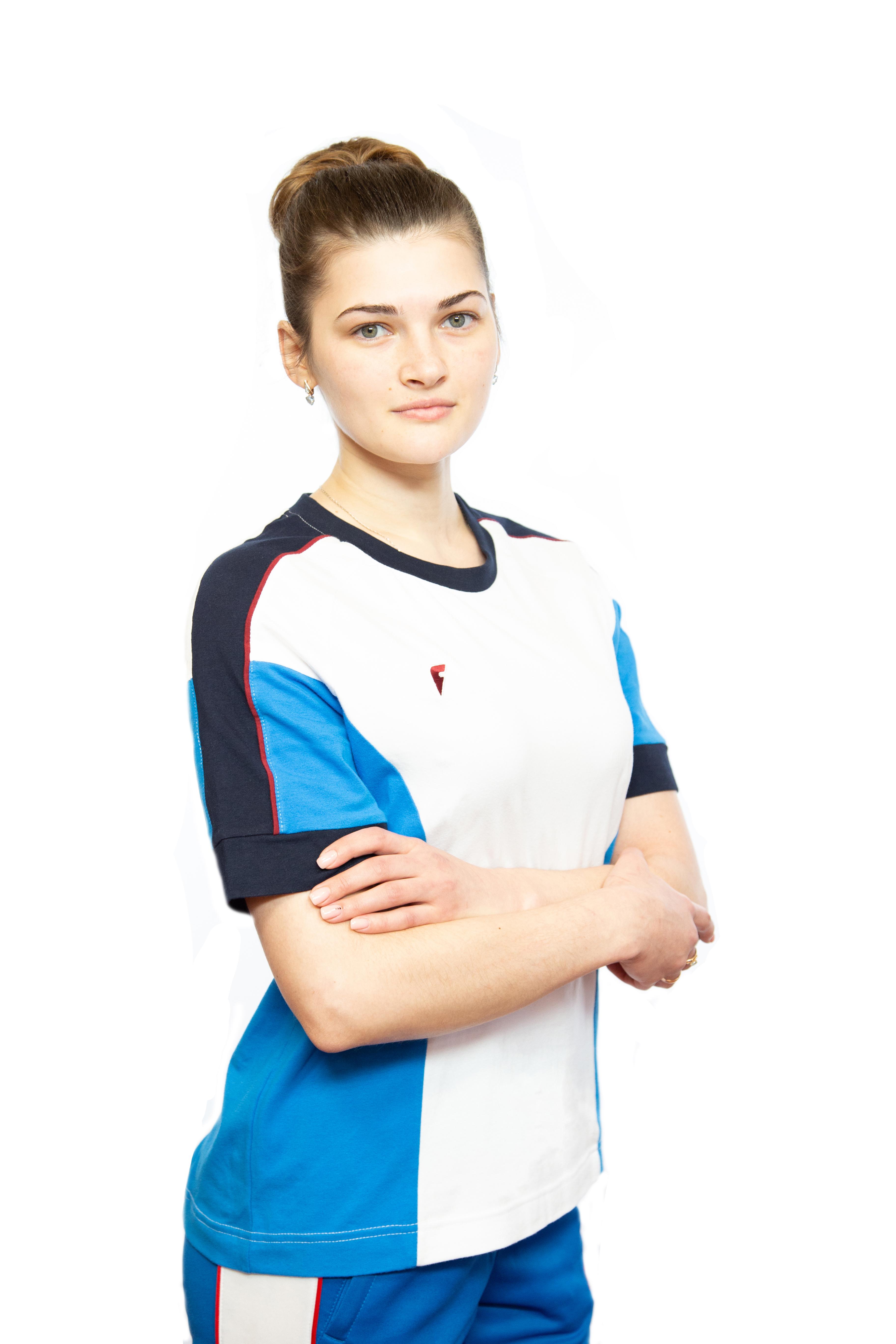Храпкова Юлия Сергеевна-4479